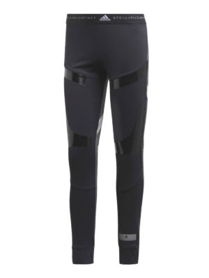 ADIDAS BY STELLA MCCARTNEY: pantaloni sport - Tight Run Ultra