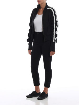 ADIDAS Y-3: Felpe e maglie online - Giacca da tuta 3-Stripes Selvedge Matte