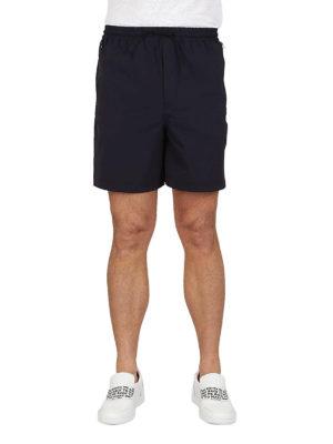 ADIDAS Y-3: pantaloni shorts online - Pantaloni corti PU
