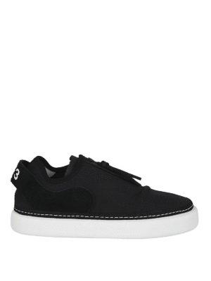 ADIDAS Y-3: sneakers - Sneaker Comfort Zip