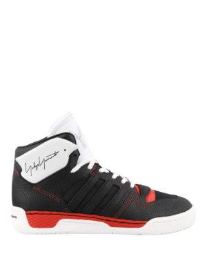 5e11f98484d6 ADIDAS Y-3  sneakers - Sneaker alte Hayworth
