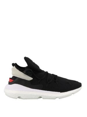 ADIDAS Y-3: trainers - Kusari II sneakers