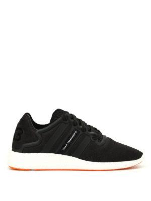 Adidas Y-3: trainers - Yohji Run ultralight sneakers