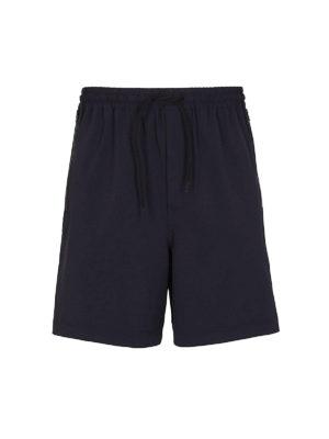 ADIDAS Y-3: pantaloni shorts - Pantaloni corti PU