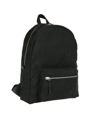 Alexander Mcqueen: backpacks online - Camouflage backpack