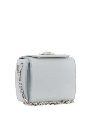 Alexander Mcqueen: cross body bags online - Box Bag 16 cross body bag