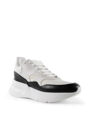 ALEXANDER MCQUEEN: sneakers online - Sneaker runner Oversize