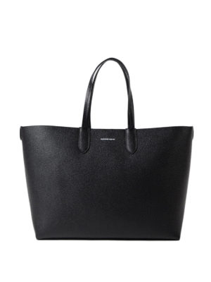 Alexander Mcqueen: totes bags - East west large shopping bag