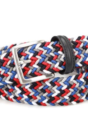 Anderson's: belts online - Super Neon elastic belt