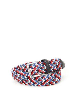 Anderson's: belts - Super Neon elastic belt
