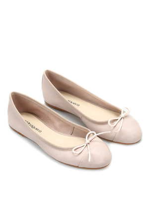 Anna Baiguera: flat shoes - Annechic flat shoes