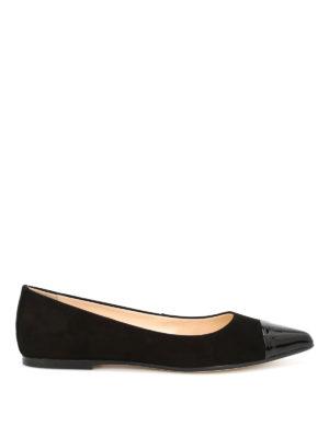 Anna Baiguera: flat shoes - Anneclaire ballerinas