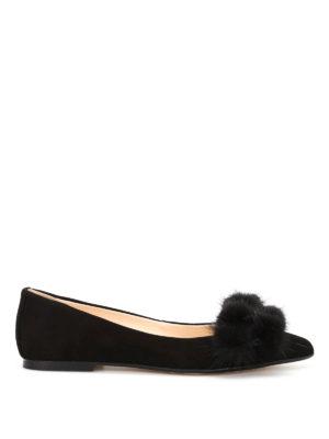 Anna Baiguera: flat shoes - Annelucie ballerinas