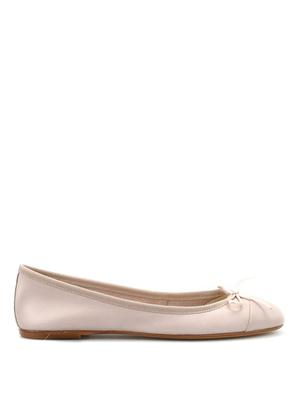Anna Baiguera: flat shoes online - Annechic flat shoes