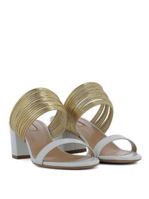 Aquazzura: sandali online - Sandali Rendez Vous