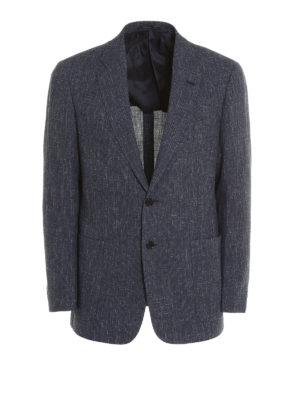 Armani Collezioni: blazers - Wool