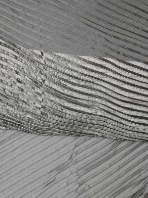 Armani Collezioni: Stoles & Shawls online - Pleated stole