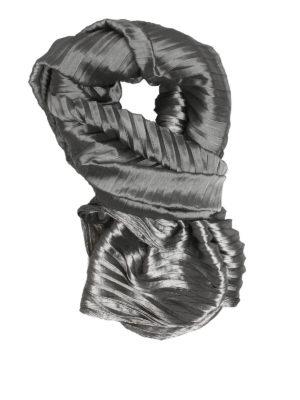 Armani Collezioni: Stoles & Shawls - Pleated stole
