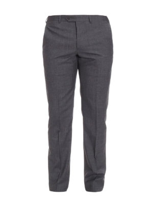 Armani Collezioni: Tailored & Formal trousers - Formal lightwool trousers