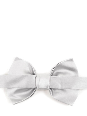 Armani Collezioni: ties & bow ties online - Silk bow tie