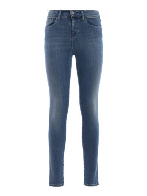 Armani Jeans: skinny jeans - J20 Jeans