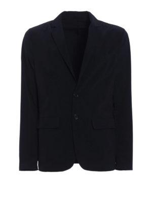 Aspesi: blazers - Paperino stretch blazer