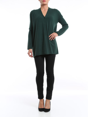 Aspesi: cardigans online - Cashmere cardigan