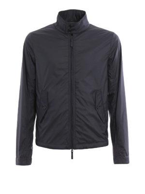 Aspesi: casual jackets - Nylon casual jacket