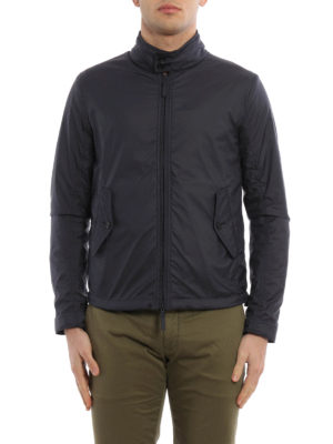 Aspesi: casual jackets online - Nylon casual jacket