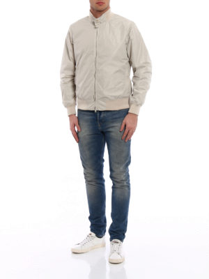 Aspesi: casual jackets online - Swing technical fabric jacket