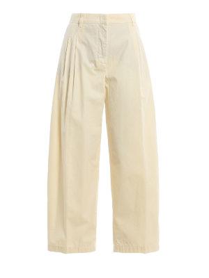 ASPESI: casual trousers - Gabardine trousers