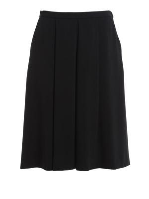 Aspesi: Knee length skirts & Midi - Flared skirt