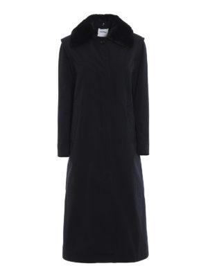 ASPESI: cappotti lunghi - Cappotto Panettone con interno staccabile