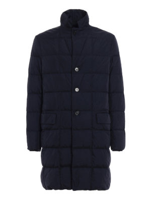 Aspesi: padded coats - New Bobone Super Dry padded coat