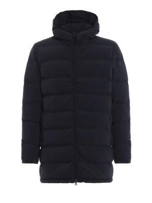 ASPESI: cappotti imbottiti - Piumino trapuntato con zip