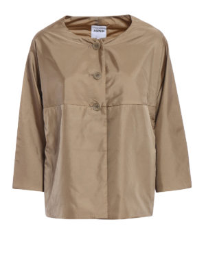 Aspesi: padded jackets - Budino water repellent jacket