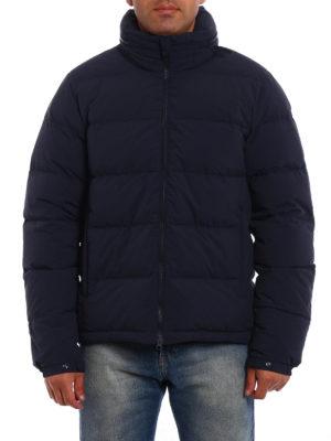 Aspesi: padded jackets online - Poco Elastico matte nylon jacket