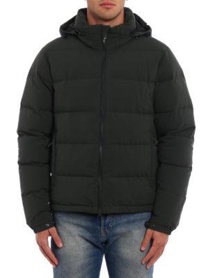 Aspesi: padded jackets online - Poco Elastico nylon down jacket