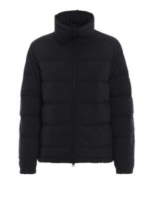 ASPESI: giacche imbottite - Piumino Tarallo in nylon opaco spalmato