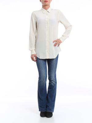 Aspesi: shirts online - Silk shirt