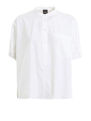 ASPESI: shirts - Poplin shirt