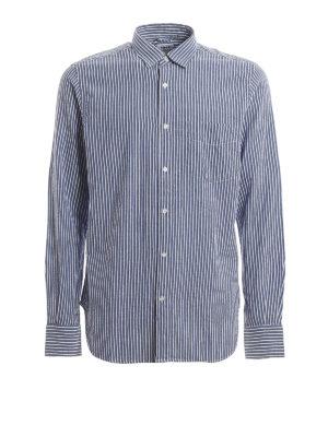 ASPESI: shirts - Ridotta II shirt