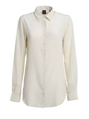 Aspesi: shirts - Silk shirt
