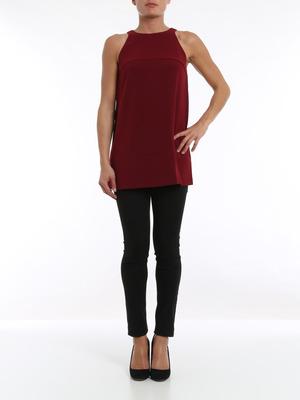 Aspesi: Tops & Tank tops online - Long sleeveless top