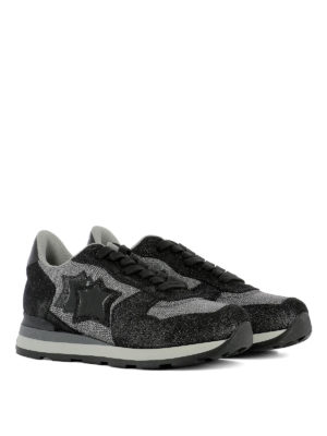 ATLANTIC STARS: sneakers online - Sneaker Vega glitterate