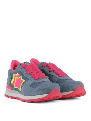 ATLANTIC STARS: sneakers online - Sneaker Vega multicolore