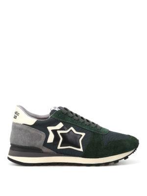 Atlantic Stars: trainers - Argo sneakers