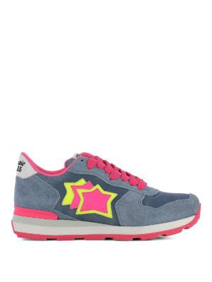 ATLANTIC STARS: sneakers - Sneaker Vega multicolore