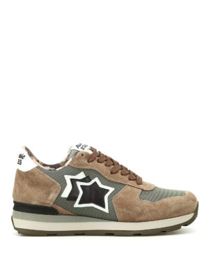 Atlantic Stars: trainers - Vega sneakers