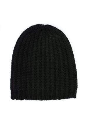 AVANT-TOI: berretti - Berretto in misto cashmere con ombre